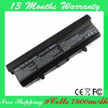9 CELL Replacement for DELL Inspiron 1525 Inspiron 1526 Inspiron 1545 Battery Free Shipping