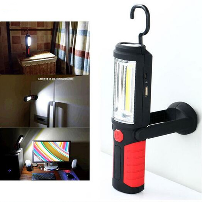 Powerful-Portable-3000-Lumens-COB-LED-Flashlight-Magnetic-Rechargeable-Work-Light-360-Degree-Stand-Hanging-Torch(4)