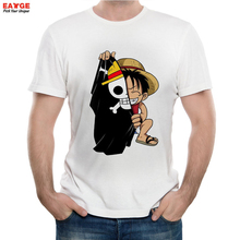 New Women/Men Cartoon Anime camisetas One Piece character Monkey D. Luffy 3D Print T-Shirt White O-neck Printed T Shirt