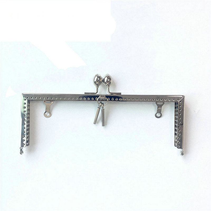 20-S-BS-ZS Bag clasp for handbag handle frame (8)