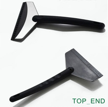 Portable Large Size Ice Scraper,Ice Shovel,Snow Shovel,Soft Wiper,New Designed,Clean Fast & Clean,A Recommended Tool For Winter