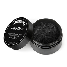 Teeth Whitening Activated Charcoal Powder Black Toothpaste Oral Hygiene Gum Health Care Fresh Mint Flavor Removal Smoke Stained