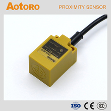 transducer Motion sensor alarm FS25-8DP electric proximity switch PNP NO 3wires(China)