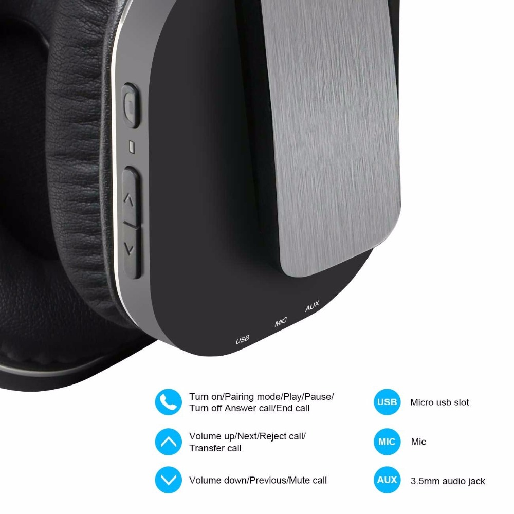 noise cancelling bluetooth earphone (4)