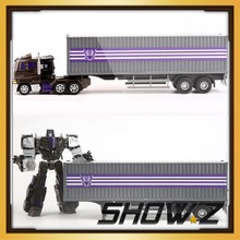 [Show.Z Store] IDW Trailer for Transformaiton Generations Combiner Wars IDW Decepticon Motomaster