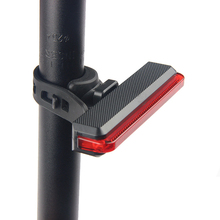 Bike Light Back Lamp Bicycle Rear Light Portable Cycling LED Safety Warning Flash Taillight Waterproof MTB Road Bike Accessories