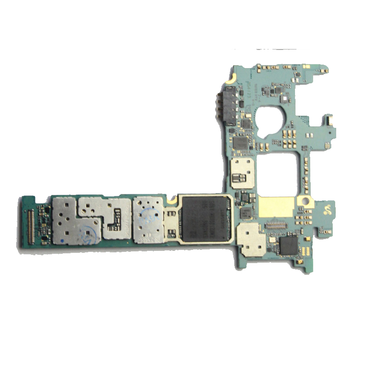 Raofeng N915f for Samsnuggalaxy Note-4/N915f/Unlocked/Mainboard with Chip Logic-Board title=