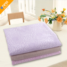 1Pc Beauty Massage Bed Cover 120 x 190cm Waterproof SPA Bedsheet Salon Bed Table Bed Sheet Cover(China)