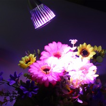 15 w led hydro grow light kit flexible full spectrum hidropónico de interior plantas veg