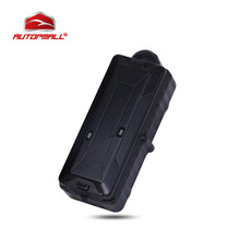 3G GPS Real Time Tracker Lifetime Free Software TK20G Rechargable 20000mAH Battery GPS LBS WIFI Position Tracking Waterproof(China)
