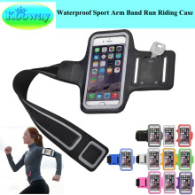 Phone Bags Cases for Huawei Honor 6C, Nova Smart, Enjoy 6S Waterproof New GYM Workout Sport Arm Band Run Riding Support Case