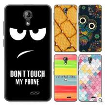 Buy Homtom HT26 Case 0.6MM TPU Silicon Soft Luxury Pattern Plainting Slim Art Design Phone Case Homtom HT26 4.5inch for $3.00 in AliExpress store