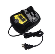 New Replacement For Dewalt DCB105 DCB101 DCB105,DCB102,DCB200,DCB201 Li-ion MULTI Voltage Fast Battery Charger Output 12V - 20V