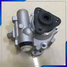 Power Steering Pump Fit For BMW E46 3 Series 330 325 330i 325xi 330Ci 32416753274(China)