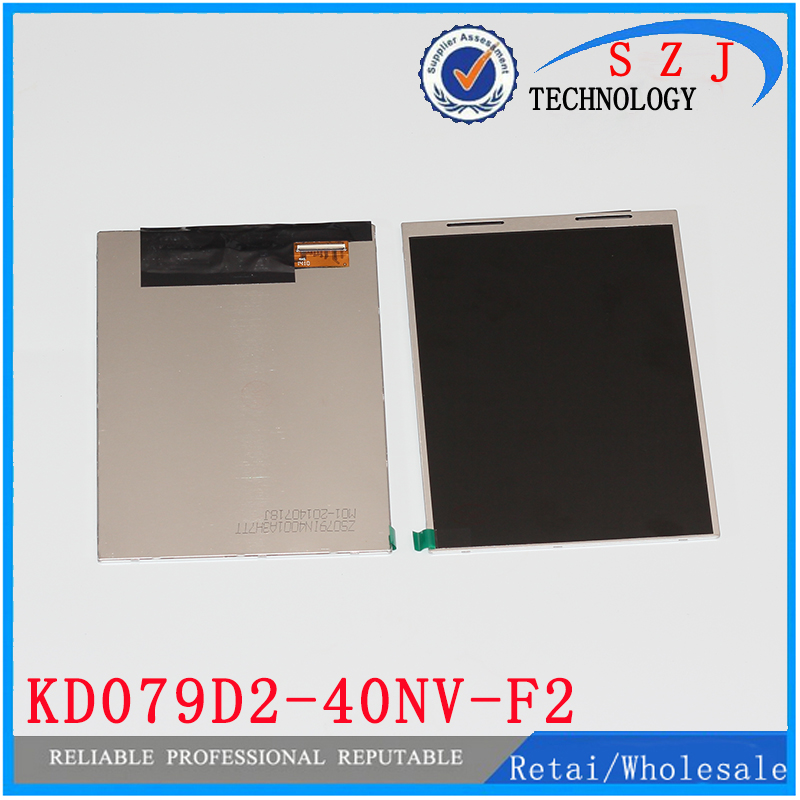 Original 7.9 inch TFT LCD Display Screen KD079D2-40NV-F2 KD079D2-40NV-A2 KD079D2 for Tablet PC Inner Screen Free Shipping<br><br>Aliexpress