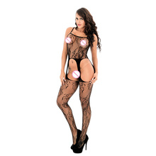 Buy Lady Sexy Lingerie Women Erotic Lingerie Hot Sex Products Sexy Costumes Underwear Slips Fishnet Intimates Dress Sleepwear C2056