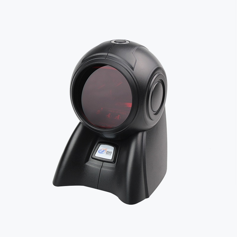 High Quality Laser Barcode Scanner 20 Lines Automatic Omnidirectional desktop flatbed Bar Code Reader Hand-free Stand USB<br><br>Aliexpress
