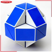 Time-limited Special Offer Cubo Magico ABS Materials Professional Magic Cubes 3d Speed Rare Puzzle Toy Learning Education