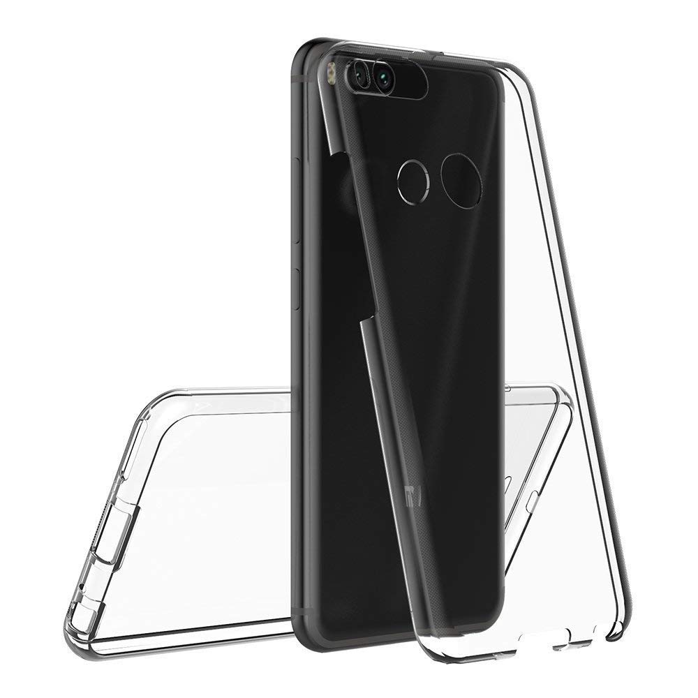 360 Degree Full Body Front and Back Protection Case Cover For Xiaomi Mi A1 Ultra Thin Slim Phone Capa For Redmi 5 Plus 4X 4A 5A (6)