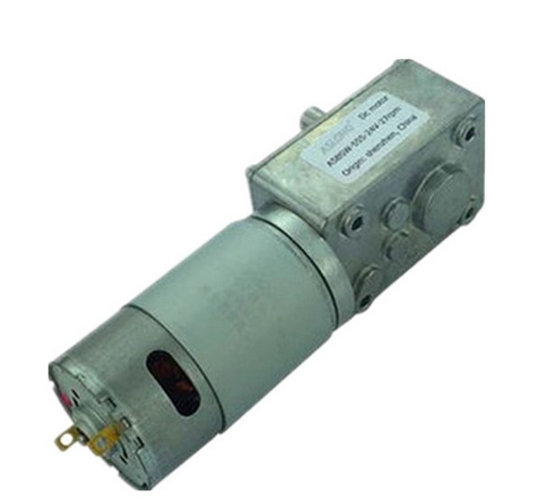 High torque motor A58SW-555 DC gear motor turbo deceleration medical device motor<br>