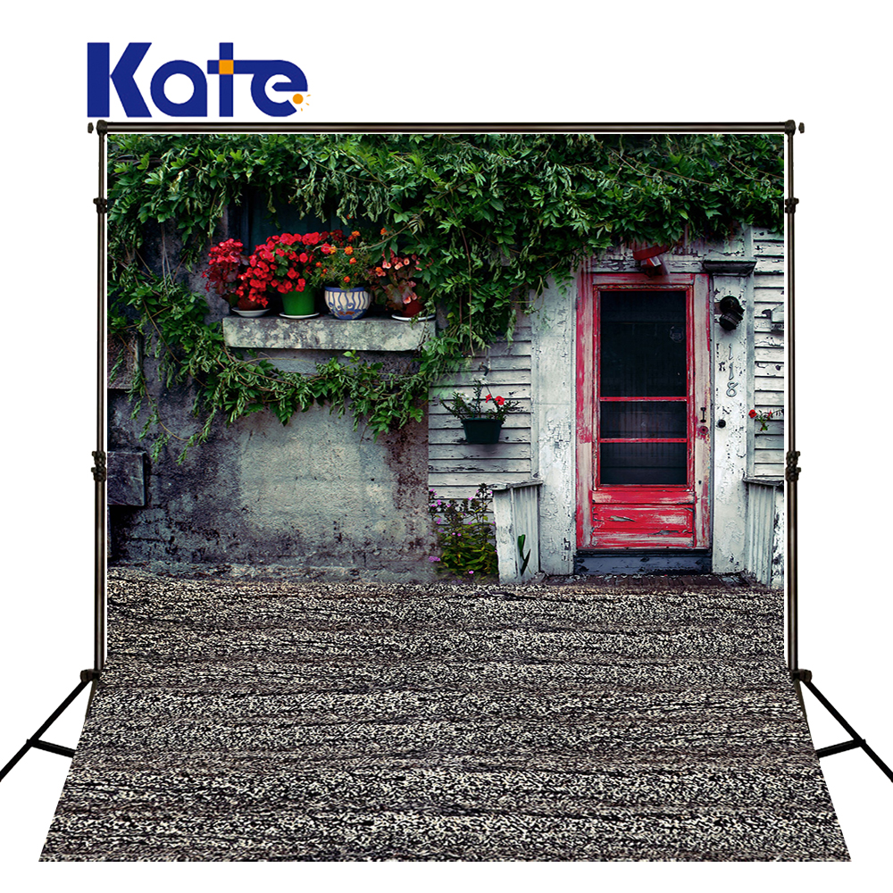 300Cm*200Cm(About 10Ft*6.5Ft) Fundo Age-Old House3D Baby Photography Backdrop Background Lk 1757<br>