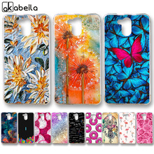 Buy AKABEILA Soft TPU Silicone Phone Cases Elephone P7000 5.5 inch Covers Bags Skin Shell Nutella Flamingo Tetris Housing Back for $1.28 in AliExpress store