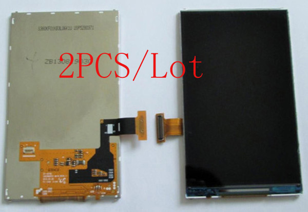 (SS2i816002AM)(Warranty 6 Months)(2PCS by AM DHL EMS)100% Top Quality Guarantee for Samsung i8160 LCD Screen Display<br><br>Aliexpress