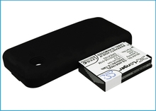 Wholesale Phone Battery For HTC Dream,100,ForT-MOBILE G1 (P/N 35H00106-01M,35H00106-02M,BA S370,DREA160)(China)