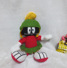 Bugs Bunny For Kid's Gifts,Looney Tunes 34cm, Marvin the Martian Stuffed Plush Toy