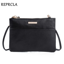 New High Quality Women Clutch Bag Fashion PU Leather Handbags Flap Shoulder Bag Ladies Messenger Bags Crossbody Purse 9L51(China)