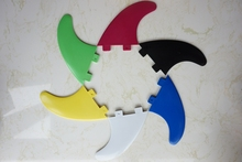 quillas quilhas fcs Free shipping Surfboard Fins/Fcs fins/Surf fins/surfing fins (3pcs)