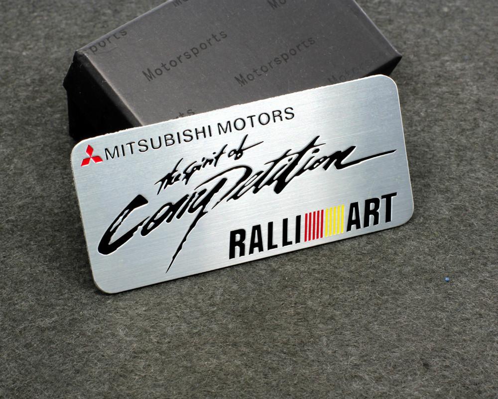 Free-Shipping-C148-Emblem-Badge-Decal-Sticker-RALLIART-font-b-Racing-b-font-Motorsport-font-b