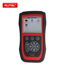 [Authorization Distributor] Original Autel MaxiCheck Airbag/ABS SRS Light Service Reset Tool Update Online DHL Free(China)