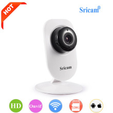 Sricam SP009B Wireless IP Camera Wifi 720P 1.0 MP IR Leds IR-CUT H.264 Night Vision Motion Detection Home Security Remote Camera