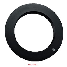 Buy 10pcs M42-NEX super slim Lens mount Adapter Ring M42 Lens SONY NEX E Mount body NEX3 NEX5 N NEX7 NEX-5R NEX6 free ship for $33.99 in AliExpress store