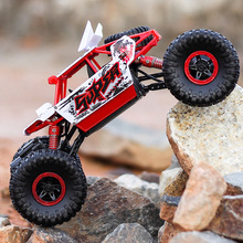 1:18 4WD High speed RC Cars 2.4G Radio Control RC Cars Toys Buggy High speed Trucks Off-Road Trucks Model Kids Toys for Children
