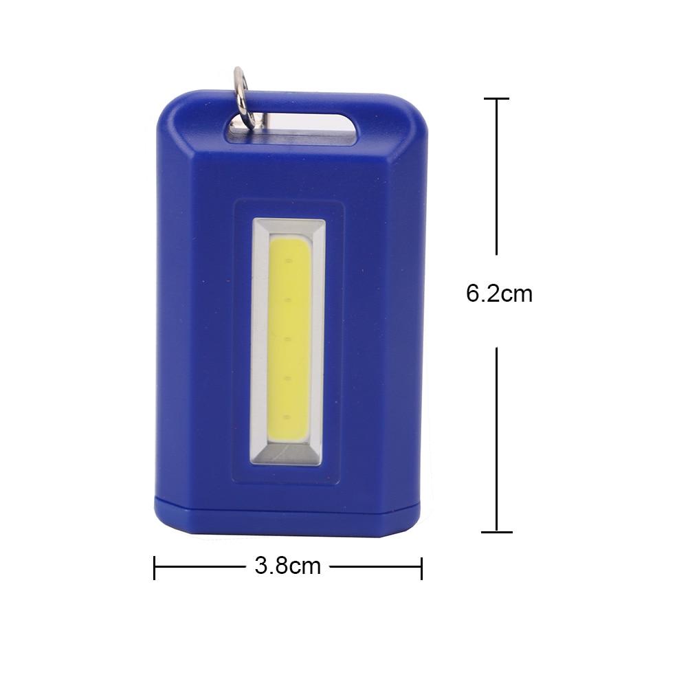 Camping Lantern Hiking Flash Light COB LED Lamp Portable 4 Color Available Lantern Led Camping Tent Flashlight