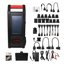100% Genuine Launch X431 GDS For Gasoline Vehicles Car Code Scanner Diagnostic Tool ALLDATA WiFi Graphing Printer Update Online