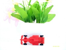 Racing car shape usb flash drive creative boy's gift, capacity 4G 8G 16G 32G usb flash drive Pendrive F1 automobile(China)