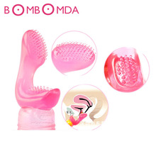 AV Rod Vibrator Accessories magic wand attachment 1PCS AV massager head cap sex toy kit attachments sex products for woman O32