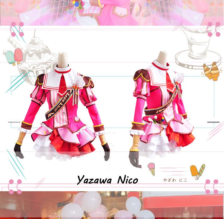 7Yazawa Nico