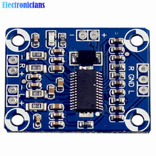 TPA3110 2X15W Digital Audio Stere Amplifier Board Module Mini Binaural AMP Controller 100dB DC 8-18V Free Shipping