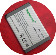 Freeshipping wholesale 100pcs/lot mobile phone battery JS1 for Blackberry Curve 9220 9230 9310 9315 9320(China)