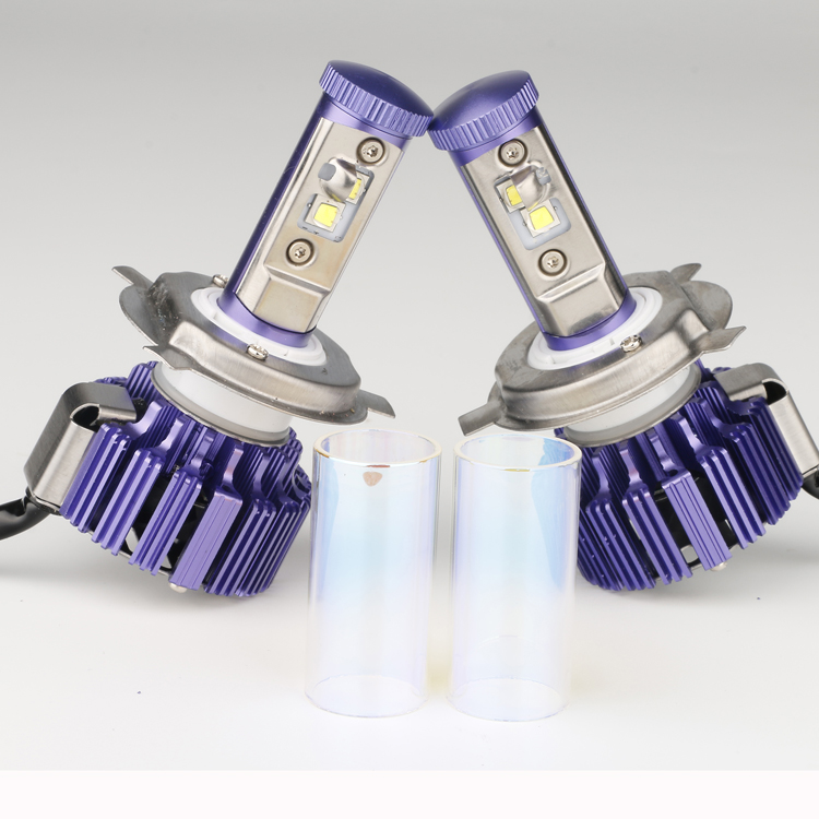 30W~40W/bulb 12000LM LED H4 H7 H11 9005 9006 car led headlight kit set Car H4 8V-48V 3000K 6000K bulb car Auto Fog Driving Lamp<br><br>Aliexpress