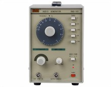 REK RAG101 Low Frequency Signal Generator Function Producer signal source 10Hz-1MHz