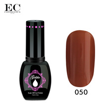 Gelike No Chipping And Fading Gel Polish LED UV  Soak Off Gel Manufacturer  LED UV Nail Art