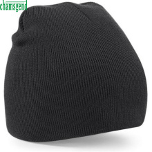 Fashion Skullies Womail WillBeen Knitted Beanie Hat Mens Ladies Unisex Wooly Winter Warm Skull Cap de16 Drop Shipping