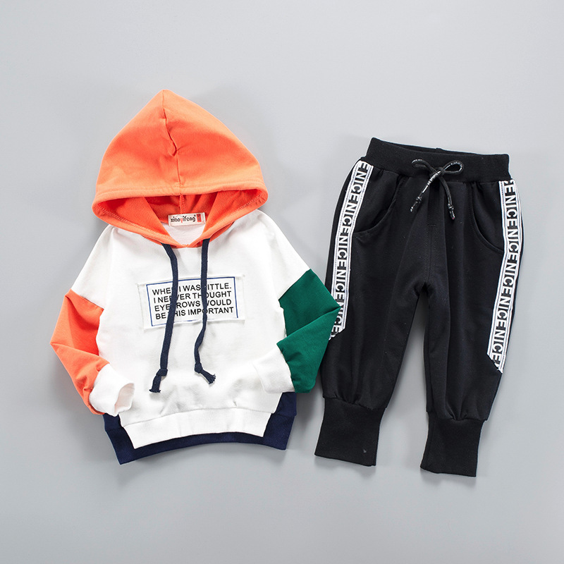 Vêtements pour enfants 2018 Automne Hiver Filles 28