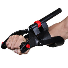 Heavy Grip Basketball Strength Training Tools Exercise Wrist Force Basketball Wrist Device Bowl Sets Steel Spring Arm Exerciser(China)