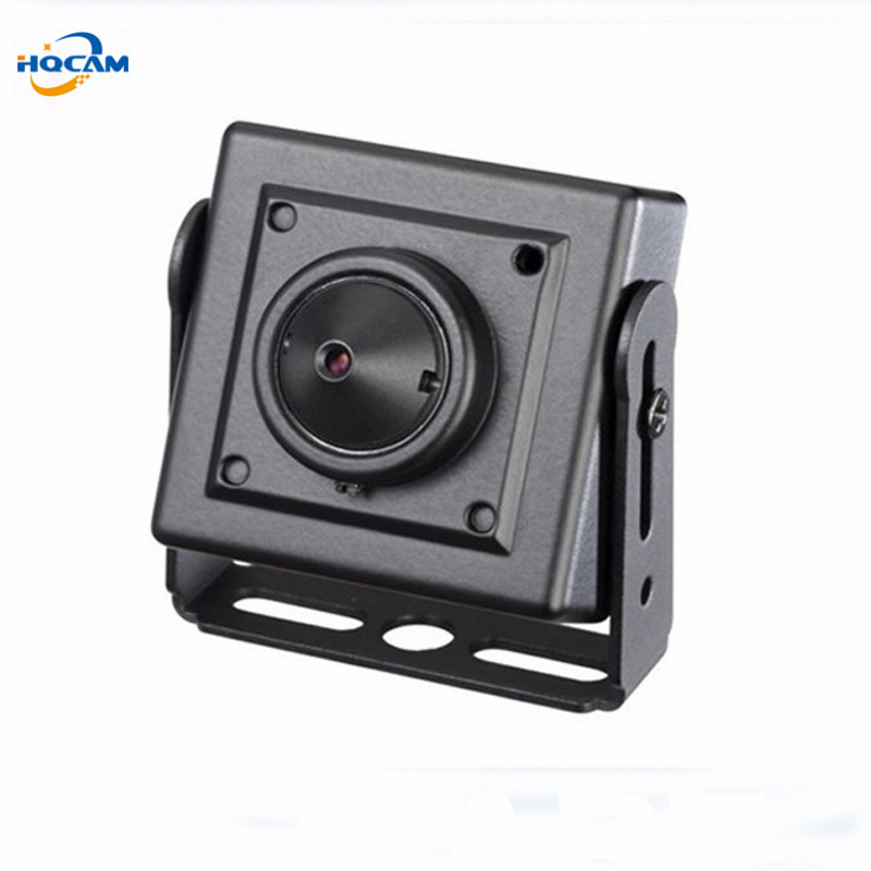 HQCAM DC3.5-5V Sony 1/3 CCD 480TVL Black and white image For Analog Camera Black and white mini camera Industrial cam<br>